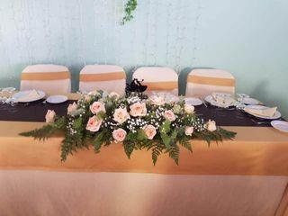 Las Libelulas Flower Shop 1