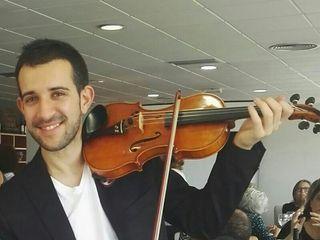 Violin Music Experience 4