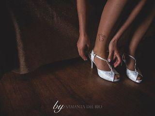 Egovolo - Zapatos de novia 2