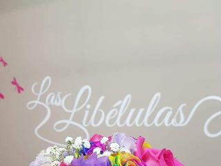 Las Libelulas Flower Shop 2