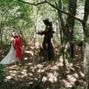 La boda de Estefanía Yusta Sandá y Fogar do Santiso 5