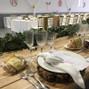 La boda de Lourdes Cabanillas y Verónica Catering 11
