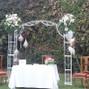 La boda de María Mejia y Floristería Flor de Mundo 11