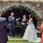 La boda de Berta y Mas de la Sala 15