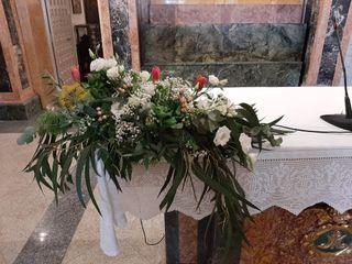 Las flores de Arant 3