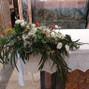 La boda de Aure y Las flores de Arant 7
