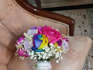 Las Libelulas Flower Shop 5