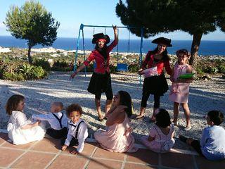 Fiestas mágicas 4