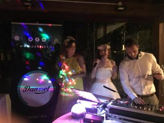 Dansset music & fun 4