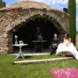 La boda de Berta y Mas de la Sala 20