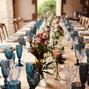 La boda de Cristina Valle y Salsia Catering 56