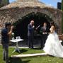 La boda de Berta y Mas de la Sala 21