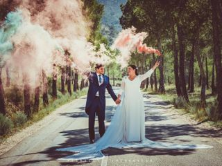 Valeria Vassallo Weddings 4