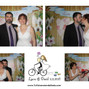 La boda de Laura Hueso Martínez y Tu Fotomatón de Boda 9