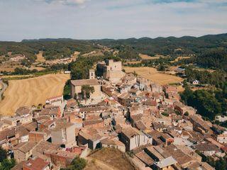 Castell de Tous - Espai gastronomia 4
