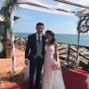 La boda de José Javier Masculino Elena Lopes y Puerto Niza 11