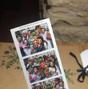 La boda de Mireia Casteys y Fotobooth Atelier 2