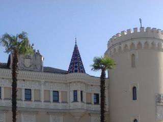 Castillo de Viñuelas - Aldovea Catering 5