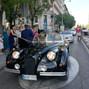 La boda de Alina y Chic Cars 8