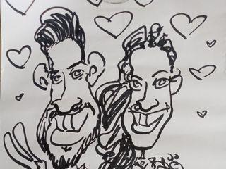 Bié - Caricaturas 1