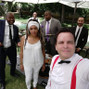 La boda de Sandra y D'Akokan 105