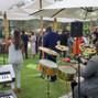 La boda de Sandra y D'Akokan 107