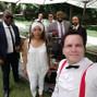 La boda de Sandra y D'Akokan 109