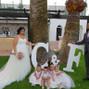 La boda de Fali Morales Jurado y Marinas de Nerja 8