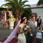 La boda de Inma Sánchez Limones y Flores y Espinas 6