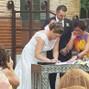 La boda de Yolanda Martinez y Arcos Fotografía 6