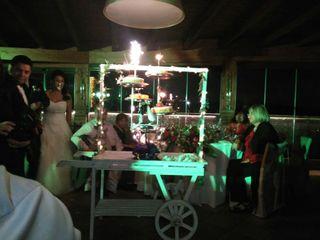 Restaurant Can Mauri 5