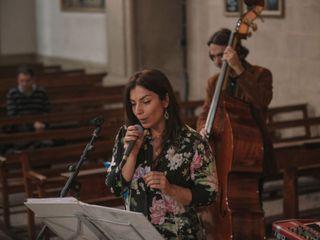 Molly & the Wedding Company 1