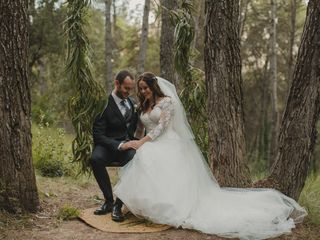 Wedding's Art 1