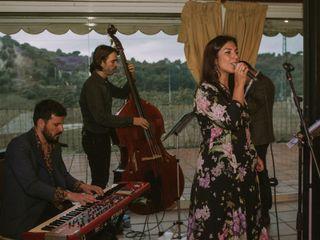 Molly & the Wedding Company 4