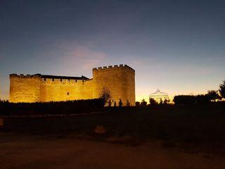 Castillo del Buen Amor 5