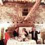 La boda de Raquel Palomo Diez y La Portada de Mediodía 7