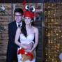 La boda de Stefania J. y Be Moments - Fotomatón 10