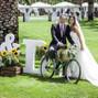 La boda de Lourdes Moya y L´arrel 11