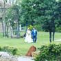 La boda de Susana Odene Iglesias y La Finca de Duque 12