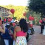 La boda de Arantxa Vallespi y Figuerola Resort & Spa 11