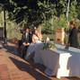 La boda de Arantxa Vallespi y Figuerola Resort & Spa 12