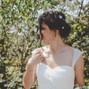 La boda de Dulcinea Fabbro Gómez y Ana Tocados 13
