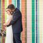 La boda de Esther M. y Fotoalpunto 33