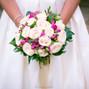 La boda de Patty Aranda y Liana Floristas 6