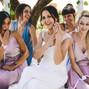 La boda de Dulcinea Fabbro Gómez y Ana Tocados 14