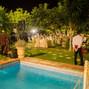 La boda de Veronique Perret y Cortijo Laguna Chico 26