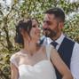La boda de Dulcinea Fabbro Gómez y Ana Tocados 15