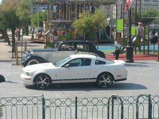 Zesna - Ford Mustang 4