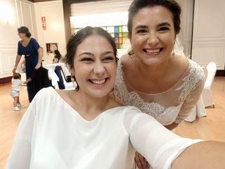Marta Vera Maquillaje & Peinado profesional 1