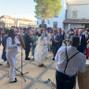 La boda de Francisco G. y D'Akokan 29